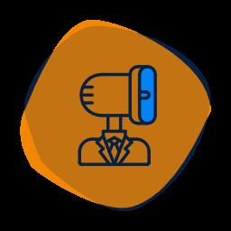icone communication de crise