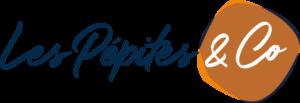 Logo Les Pépites & Co