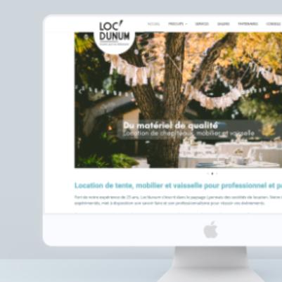 refonte site internet par les pépites and co