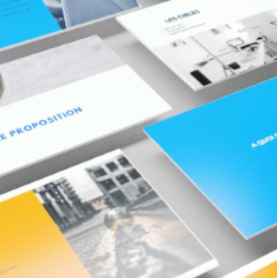 rédaction cahier des charges site internet par les Pépites and co