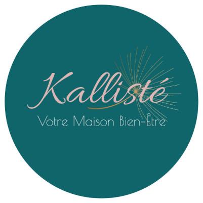 Création de logo pour Kallisté par les Pépites and Co