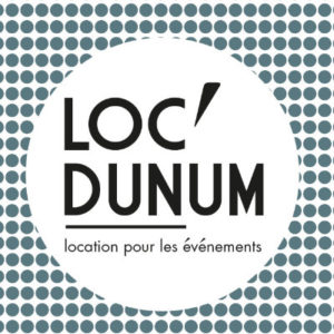 Logo Locdunum